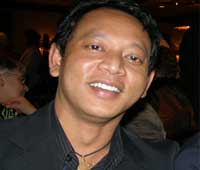Agus Supriyanto - the mind behind Smartine Indonesia Travel