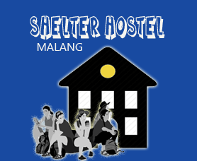 Shelter Hostel Malang - the place to stay with healthy food and a perfect travel agent