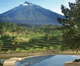 Special retreat - VIP ride in East Java